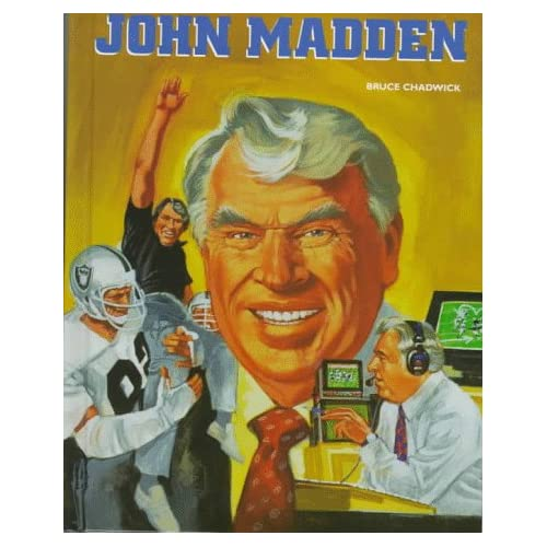 John Madden (Football Legends)