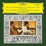Bach: Violin Concertos (Vinyl)