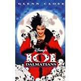 101 Dalmatians Live-Actionby Glenn Close