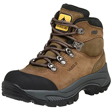 Vasque Women's Wasatch GTX Hiking Boot,Moss Brown,7 M US