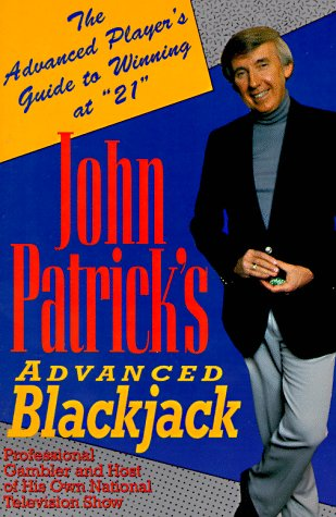 John Patrick's Advanced Blackjack (Blackjack Advanced Strategy Card compare prices)