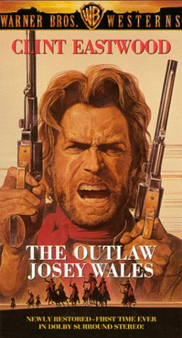 Outlaw Josey Wales [VHS] [Import]