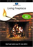 Living Fireplace (Ws) [DVD] [Import]