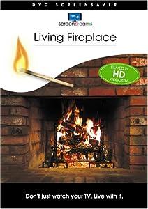 Living Fireplace DVD