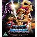 He-Man And The Masters Of The Universe: Volumes 1-3 (Box Set) [DVD]