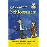 """Geheimversteck Schlossturmvon """"Susanne P�schel"""""""