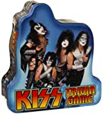 Kiss Trivia Board Game