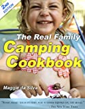 51XJE36eqmL. SL160  The Real Family Camping Cookbook