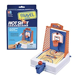 hot shot game