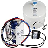 Home Master TMAFC-ERP Artesian Full Contact Undersink RO System with Permeate Pump