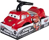 Disney Cars Light N Sound Ride On Activity Toy Music Lights Ages 12-36 Months