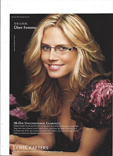 print-ad-with-heidi-klum-for-lenscrafters-carefree-uber-femme-glasses