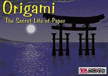 Origami: The Secret Life of Paper