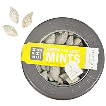 Green Tea Mints - Original