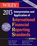 img - for Wiley IFRS 2013: Interpretation and Application of International Financial Reporting Standards book / textbook / text book