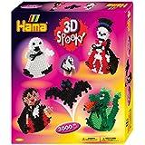 Hama 3D spooky Gift Box