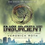 Insurgent: Divergent, Book 2 | Veronica Roth