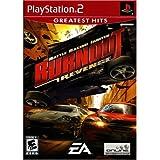 Burnout Revenge COMPLETE Sony Playstation 2 PS2 Game