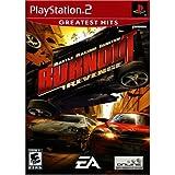 Burnout Revenge - PlayStation 2 ~ Electronic Arts