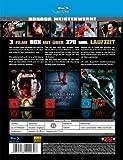 Image de Horror Meisterwerke (Metallbox Edition) (3 Filme Blu-ray [Import allemand]