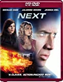 echange, troc Next [HD DVD] [Import USA]