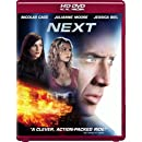 Next [HD DVD]