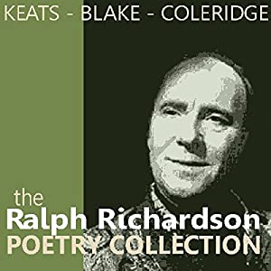 The Ralph Richardson Poetry Collection Audiobook