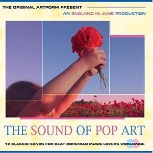 Sound Of Pop Art