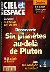 CIEL ET ESPACE [No 291] du 01/05/1994...