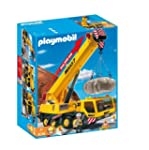 PLAYMOBIL� 4036 - Schwerlast-Mobilkran