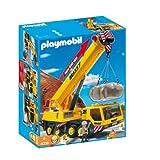 "PLAYMOBIL� 4036 - Schwerlast-Mobilkranvon ""PLAYMOBIL"""