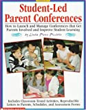 img - for Student-Led Parent Conferences book / textbook / text book