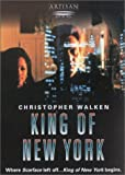 King of New York [DVD] [1990] [Region 1] [US Import] [NTSC]
