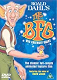 Roald Dahls The BFG Big Friendly Giant [1989] [DVD]