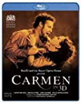 Bizet: Carmen in 3D (presented by Rea...