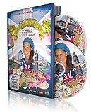 Die kulinarischen Abenteuer der Sarah Wiener in Gro�britannien (2 Discs + Buch)
