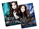 Ruth Warburton The Winter Trilogy - 3 Books, RRP £20.97 (A Witch in Winter; A Witch in Love; A Witch Alone)