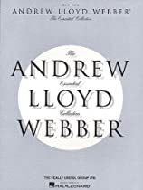 The Essential Andrew Lloyd Webber Collection (P/V/G Composer Collection)