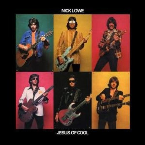 NICK LOWE - Jesus Of Cool [vinyl] - Zortam Music