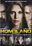 Homeland Season 3 (Bilingual)