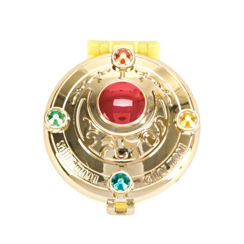 Sailor Moon 20th Anniversary Compact Mirror Capsule - 1