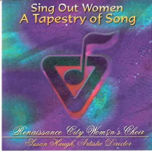 Sing Out Women - A Tapestry of Song