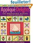 Applique Delights: 100 Irresistible B...