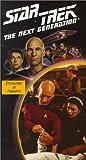 echange, troc Star Trek Next 1 & 2: Encounter at Farpoint [VHS] [Import USA]