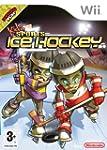 Kidz Sports Ice Hockey (Wii)