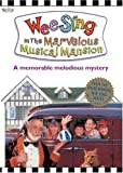 Wee Sing in the Marvelous Musical Mansion [DVD] [Import]