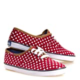 Keds Womens Champion Dot Fashion Sneaker