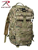 Rotcho Multi-Camouflage Medium Transport Pack - 2940