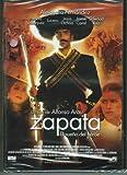 zapata (el sueno de un heroe)