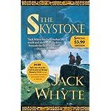 The Skystoneby Jack Whyte